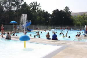 Tonasket Builds A Community Pool For All Community Foundation Of North Central Washington