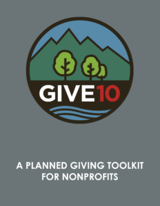 Give 10 Toolkit Cover